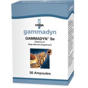 gammadyn se 30 fiale unda bugiardino cod: 802460156