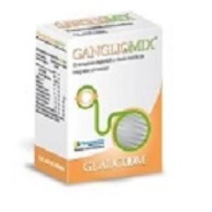 Acquista Online gangliomix 30 compresse e Cerca il miglior prezzo
