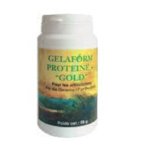 gelaform proteine+gold 100 capsule
