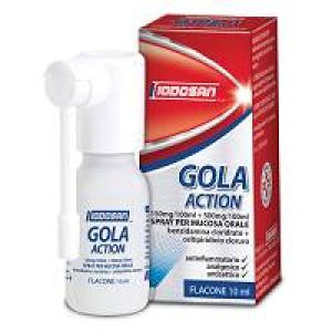 gola action spray 0,15%+0,5%