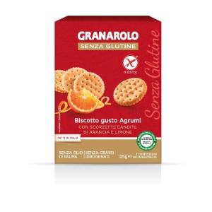 granarolo biscotto agr s/g125g bugiardino cod: 973210887