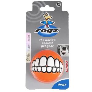grinz ball medium orange bugiardino cod: 970729125