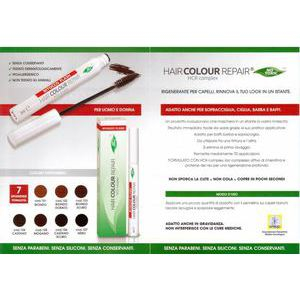 hair color repair bio scu 8ml