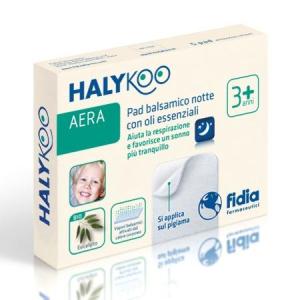 Trova prezzi di halykoo pad balsamico notte oe e compra online