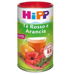 hipp te rosso/arancio isomal
