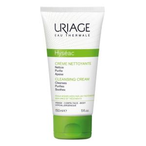 hyseac crema detergente 150ml bugiardino cod: 924920349