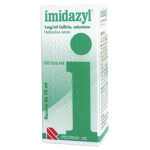 Cerca Offerte di imidazyl collirio 0,1% flaconi 10 ml contrasta allergie e infiammazioni agli occhi e acquista online