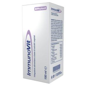 Cerca Offerte di immunovit 150ml e acquista online