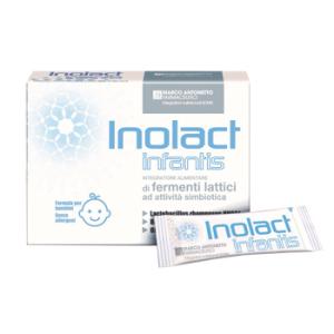 inolact infantis 12 bustine