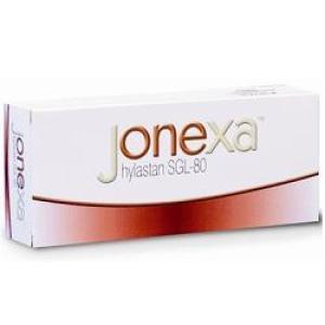 jonexa siringa soft gel 4ml