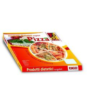 Cerca Offerte di joss pizza margherita prec270g e acquista online
