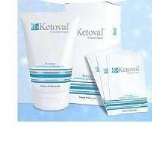 Cerca Offerte di ketoval shampoo antiforfora 80ml e acquista online
