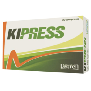 kipress 30 compresse