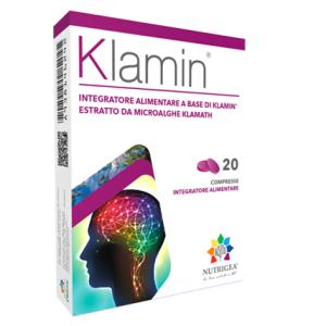 Cerca Offerte di klamin 20 compresse e acquista online