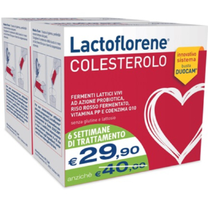 Cerca Offerte di lactoflorene colesterolo bipac e acquista online