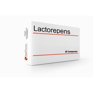 lactorepens 60 compresse