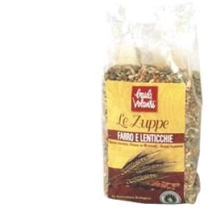 Cerca Offerte di le zuppe farro lenticchie 400g e acquista online