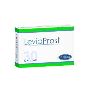 Cerca Offerte di leviaprost 30 capsule e acquista online