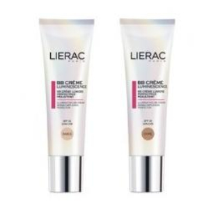 lierac luminescence bb crema sab