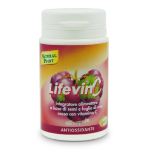 Cerca Offerte di lifevin c 60 capsule vegetali e acquista online