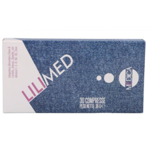 Cerca Offerte di lilimed 30 compresse e acquista online