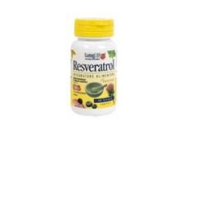 Cerca Offerte di longlife resveratrol 50 capsule veg e acquista online