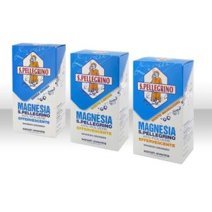 Cerca Offerte di magnesia s.pell effervescenti lim 100g e acquista online