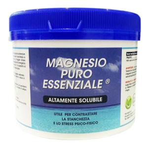 magnesio puro essenziale 300g
