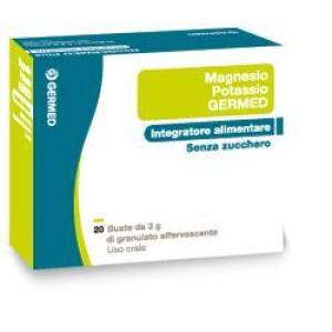 Cerca Offerte di magnesio/potassio granulato 20 bustine e acquista online
