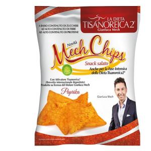 Cerca Offerte di mech chips paprika 25g e acquista online