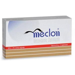 Cerca Offerte di meclon crema vaginale 30g 20%+4%+6a e acquista online