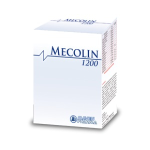 mecolin 1200 10 bustine