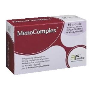 Cerca Offerte di menocomplex 60 capsule e acquista online