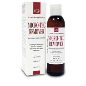 Cerca Offerte di micro tec remover shampoo200ml e acquista online