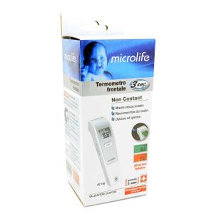 MICROLIFE TERMOMETRO FRONTALE NON CONTACT NC 150