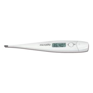 microlife termometro basale