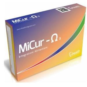 Cerca Offerte di micuromega3 4h 20 compresse ofl e acquista online