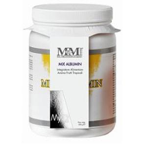 mix albumin 500g mycli
