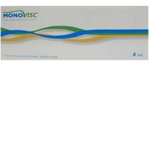 monovisc siringa 20mg/ml 4ml
