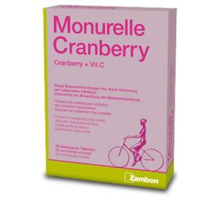 Cerca Offerte di monurelle cranberry 20 compresse e acquista online