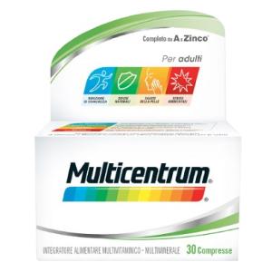 Cerca Offerte di multicentrum adulti 90 compresse e acquista online