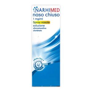 Cerca Offerte di narhimed naso chiuso adulti spray e acquista online