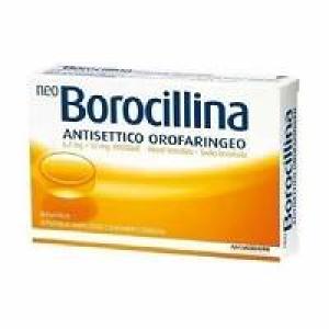 Cerca Offerte di neoborocillina antico or 20pas ar e acquista online