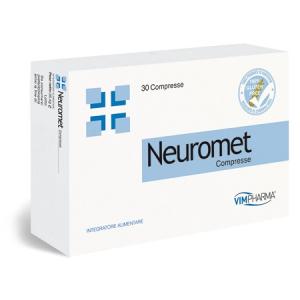 Cerca Offerte di neuromet 30 compresse e acquista online
