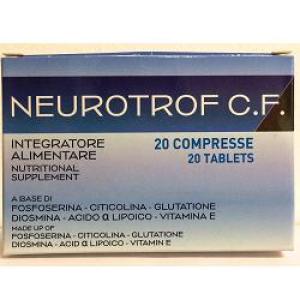 neurotrof c.f. 20 compresse