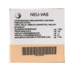 Cerca Offerte di neuvas 4dh 3 supposte serolab e acquista online