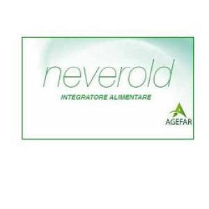 neverold 30 compresse bugiardino cod: 926026269