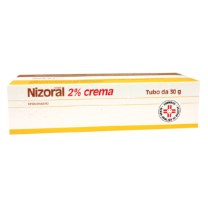nizoral crema dermatologica 30g 2%