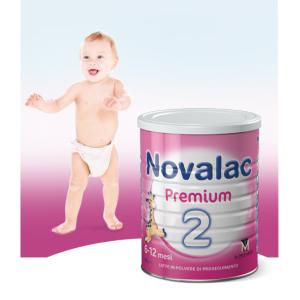 Cerca Offerte di novalac premium 2 800g e acquista online