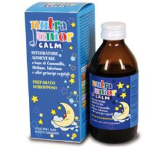 nutra junior calmilene 100ml